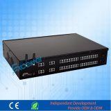 Linea di accesso al centralino privato senza fili del sistema Tp832-832 GSM di linea di accesso al centralino privato del quadro di comando