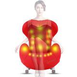여성의 몸 정정을%s 적당 안마 의자