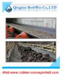Correia transportadora de borracha infinita resistente do petróleo da boa qualidade para a grão em China