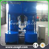 200kg 300kg Biocombustível Eléctrico Flat Die Máquina de Pelotas