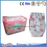 Fraldas para bebé descartáveis /Bebê itens com preço de fábrica