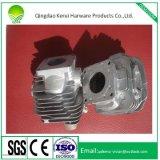 Di alluminio su ordinazione le parti della pressofusione, di alluminio la pressofusione con l'alta qualità