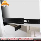Casellario dell'ufficio della cassa di memoria del cassetto della mobilia quattro del metallo