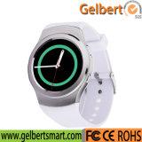 Gelbert Puls-Monitor Bluetooth intelligente Armbanduhr