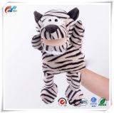 Мультфильм шикарные Tiger стороны куклы малыша игрушки для животных претендует играть