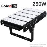 Iluminação impermeável do diodo emissor de luz de 400W 300W 200W 100W 50W 150W para a fábrica da transformação de produtos alimentares