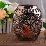 Luva cerâmica Electroplated da vela