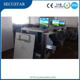2018 Modelo X Ray Sala Scanner para verificação de segurança