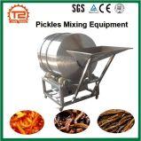 Les marinades et les cornichons mélangeuse de la machine de traitement