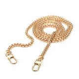 Durable Metal chain Bag Strap Accessories Long Strap Shoulder Strap