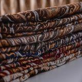 Sofaのための100%年のポリエステルJacquard Microfiber Chenille Fabric