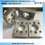OEM die het Deel van het Malen van de Precisie Part/CNC/machinaal bewerken Deel draaien
