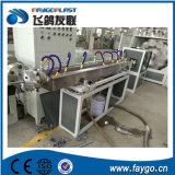 manguito del PVC de 6~50m m que hace la máquina