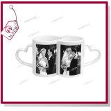 11oz Couple Mugs per Sublimation da Mejorsub
