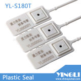 180mm Length에 중간 Duty Security Plastic Seal