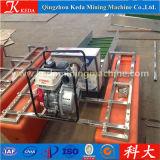 De Gouden Machine van de rivier/Mini Gouden Baggermachine voor Verkoop