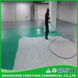 Polyurea spray revestimiento impermeable de elastómero de revestimiento de la poliurea