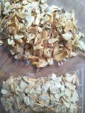 La saveur élevée a déshydraté des granules d'ail produits en 2017 octobre