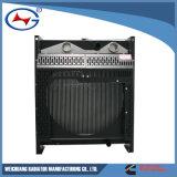 radiatore di raffreddamento del radiatore 6ltaa-10 del generatore del radiatore di alluminio di alluminio di Genset