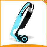 Oreille ouverte casque Bluetooth sans fil à conduction osseuse Sport casque mains libres