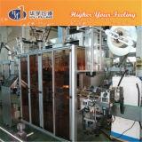 Automatisch pvc krimpt de Machine van de Etikettering