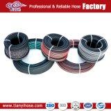Tubo flessibile idraulico di /Oil del tubo flessibile di gomma idraulico di SAE100 R6