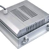 40W - Atex 증명서를 가진 240W LED 닫집 휘발유 역 빛