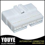 Разъем автомобиля педали акселератора 22 Pin пластичный