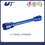 トラックのための中国の製造者の高品質の倍ヘッド車輪のナットのソケット・レンチ
