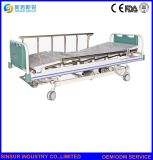 Camas de hospital eléctricas 3-Shake/Crank del mejor equipamiento médico