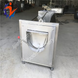 Machine à laver de manioc de raccord en caoutchouc de pomme de terre de transformation de légumes à vendre