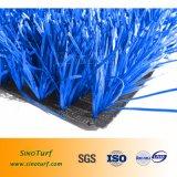 60mmの高品質のサッカー、Futsalのフットボールの人工的な泥炭の草