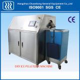 Máquina industrial do bloco de gelo seco para a venda