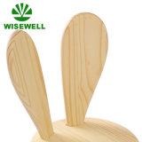A madeira de vidoeiro nova do estilo caçoa a cadeira da criança