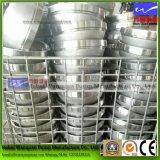 De Verticale Meertrappige Gealigneerde Pomp van uitstekende kwaliteit (CDL/CDLF)