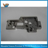 Peças fazendo à máquina do CNC do torno de alumínio