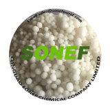 Fertilizante de fusión 30-10-10 de la granulación NPK de la torre que pinta (con vaporizador)