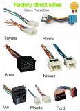 Универсальный светодиодный индикатор работы лампы вождения автомобильный комплект жгута проводов