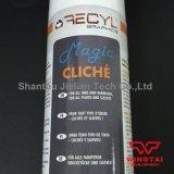 Оригинал Франция Recyl Magic трафаретной Anilox очистителя прижимного ролика для всех типов чернил