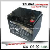 太陽エネルギーシステムのための12V40ahゲル電池