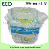 Soem Baby Diaper Export nach Afrika Cheap Price Disposable Baby Diaper