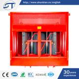 Scb10-2000kVA 11/0.4kv un tipo asciutto trasformatore di 3 fasi