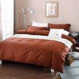 Luxury Egyptian longo conjunto de roupa de cama de algodão penteado de grampos