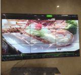 46inch 3.9mm verbindene Anzeigetafel Samsung ursprüngliches  Lcd-videowand-Bildschirmanzeige