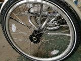 Disegno perfetto 2017 che piega il motorino pieghevole caldo della bici della città di vendita E Trike Ebike del triciclo elettrico