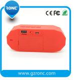 De draagbare Professionele Mobiele Spreker van Bluetooth van de Telefoon
