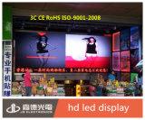 Publicidad La pantalla LED pantalla LED de alta Definication