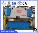 Macchina piegatubi WC67Y-200X3200 del piatto idraulico della lamina di metallo