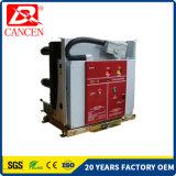 Disjuntor do vcb 630A--4000UM 3P 4pindoor 12kv 24V Handcart Tipo e tipo fixo