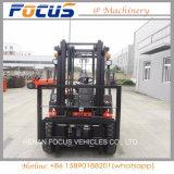 Carrello elevatore diesel di sollevamento di capienza di alta qualità 2500kg da vendere